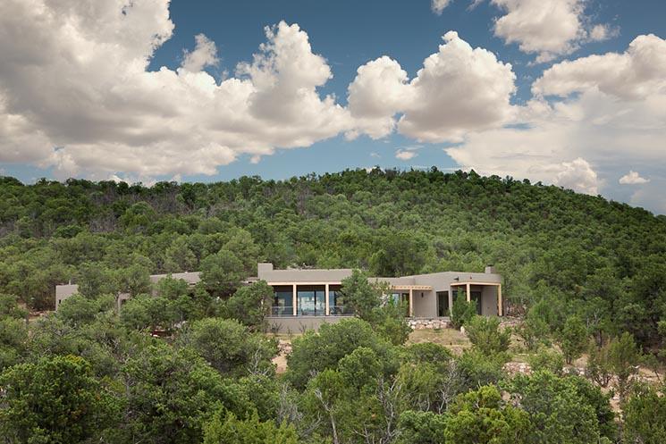 Santa Fe Home